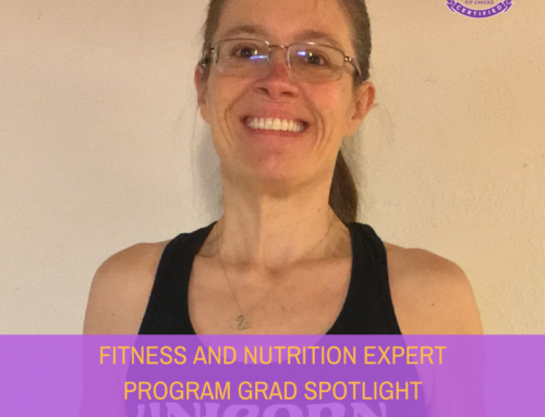 GRAD SPOTLIGHT: Healthy Street Tacos from Fitness & Nutrition Expert Grad Michelle Thomas