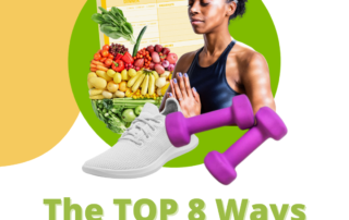 Top 8 Ways to Generate Income as a New Holistic Nutrition & Health Coach