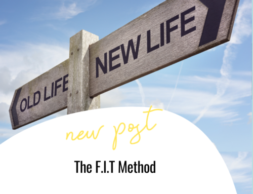 FIT CHICKS Chat Episode 323 – The F.I.T Method