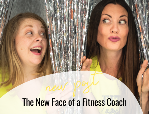 FIT CHICKS Chat Episode 348- The New Face of a Fitness Coach