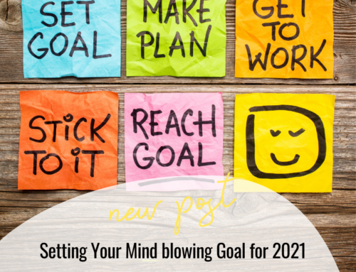 FIT CHICKS Chat Episode 364 – Setting Your Mind blowing Goal for 2021