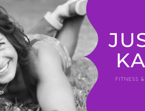 CASE STUDY: Justyna Kaleta