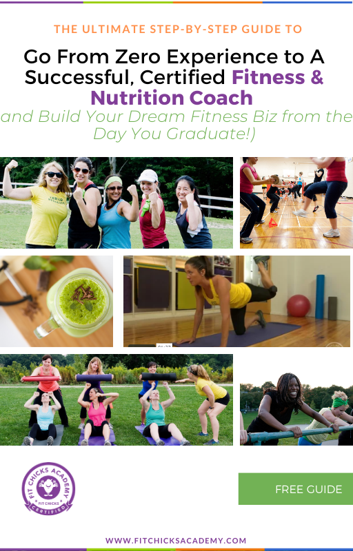fitness coaching guide